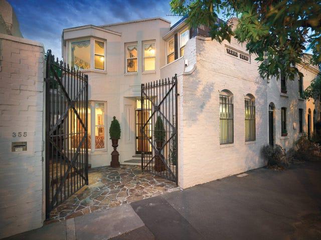 355-357 Dorcas Street, South Melbourne, Vic 3205