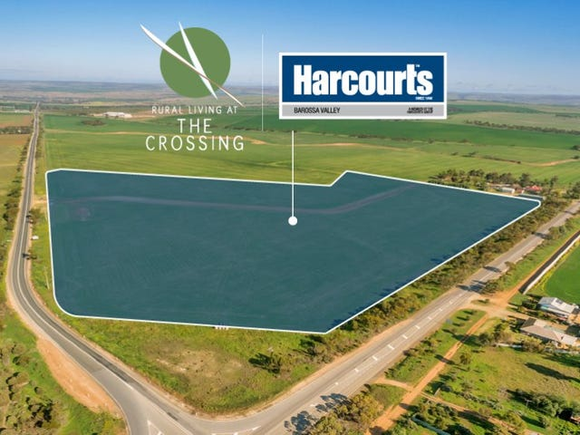 The Crossing, Mannum, SA 5238