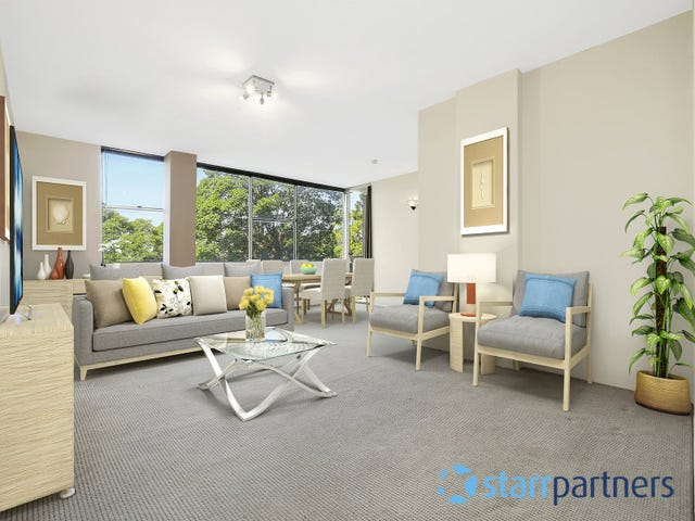 14/5 Good Street, Parramatta, NSW 2150