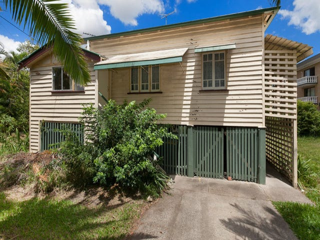 119 Leicester Street, Coorparoo, Qld 4151