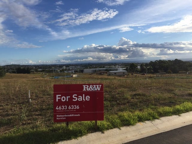 Lot 120, 3 Barrett Street, Gregory Hills, NSW 2557