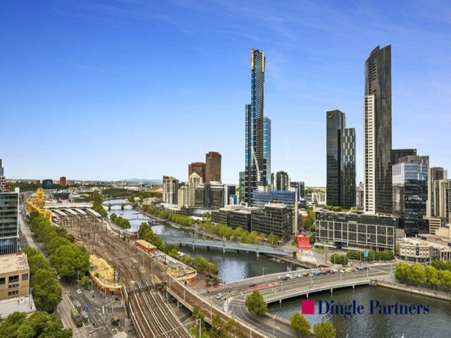 1801/1 William St, Melbourne, Vic 3000