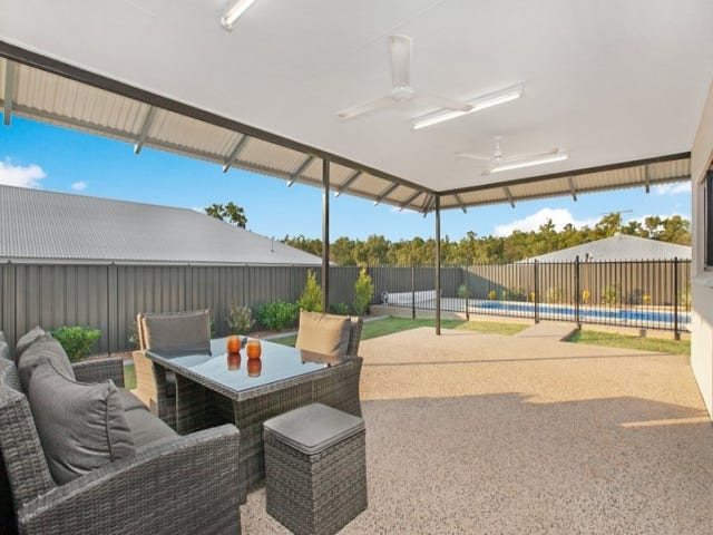 10 Falco Court, Zuccoli, NT 0832