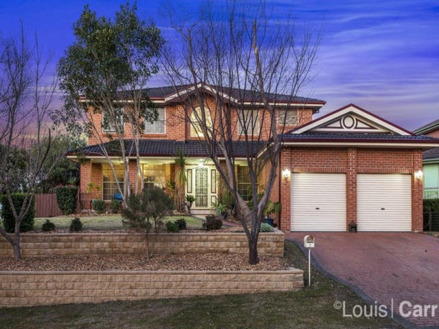 2 Fingleton Close, Rouse Hill, NSW 2155