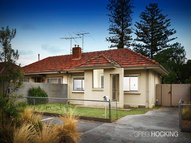 340 Howe Parade, Port Melbourne, Vic 3207