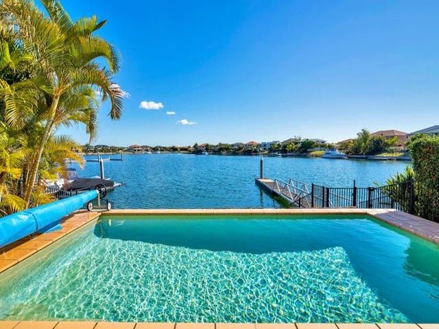 506 Oyster Cove Promenade, Helensvale, Qld 4212