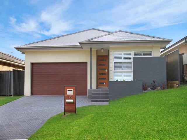 18 Hobbs Street, Horsley, NSW 2530