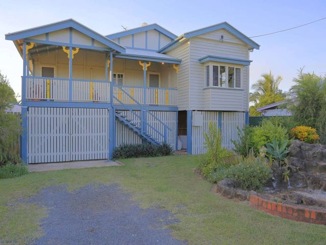 5a McCarthy Road, Avenell Heights, Qld 4670