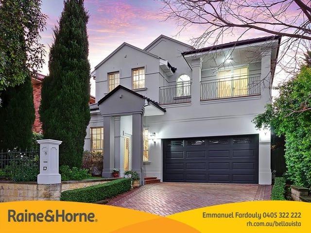 39 Diamond Avenue, Glenwood, NSW 2768