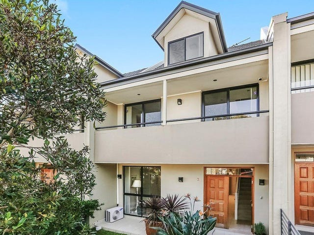 2/19 Ryan Street, Dundas Valley, NSW 2117