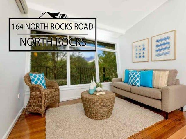 164 North Rocks Road, North Rocks, NSW 2151