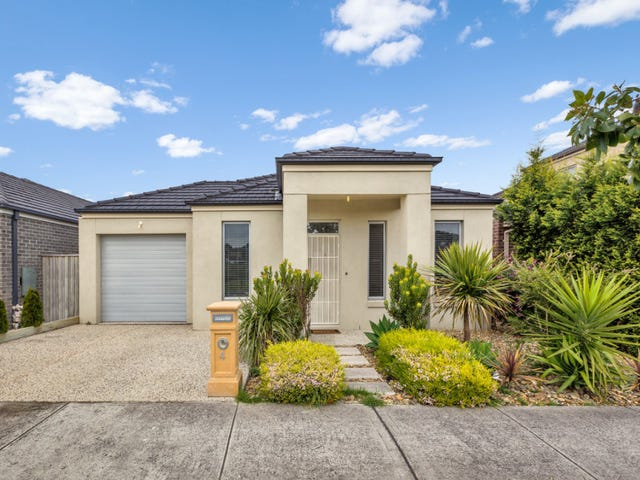 4 Alhambra Drive, Epping, Vic 3076