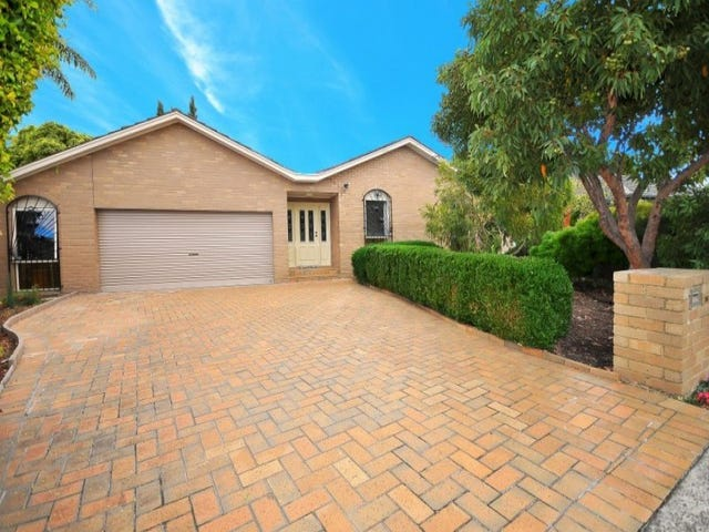 1 Austral Court, Wheelers Hill, Vic 3150