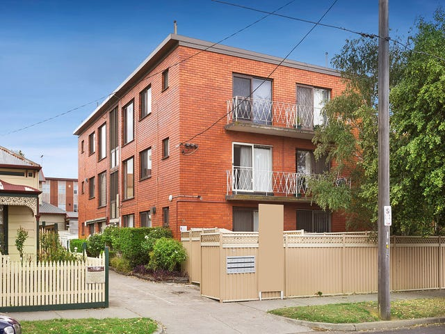 8/14 Hutcheson Street, Moonee Ponds, Vic 3039