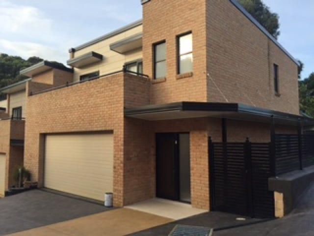 7/8 Dempster Street, Wollongong, NSW 2500