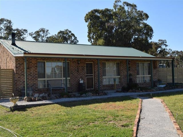 1053 Spring Creek Road, Yarrawonga, NSW 2850