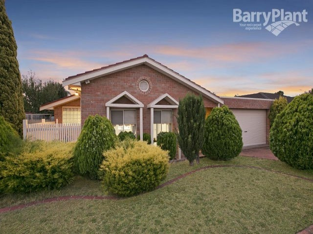 3 Ingleton Court, Narre Warren, Vic 3805
