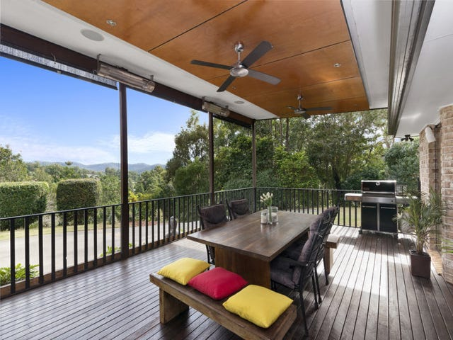 45 Forest Drive, Elanora, Qld 4221