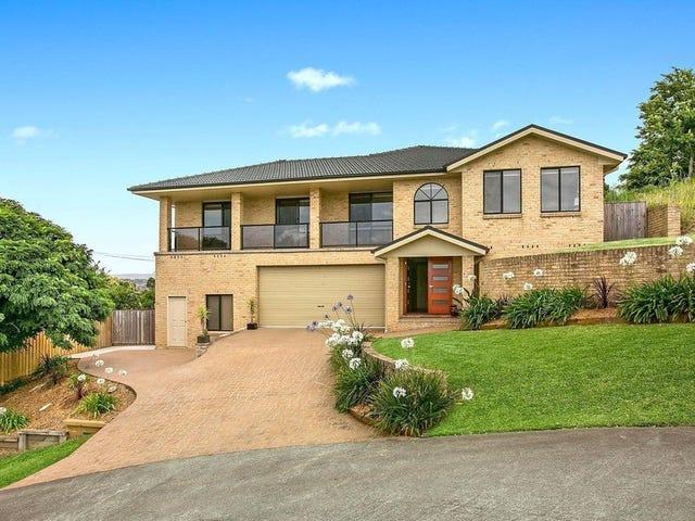 43 Sorensen Drive, Figtree, NSW 2525
