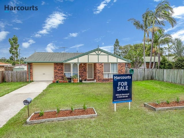 70 Ferrari Street, Lawnton, Qld 4501