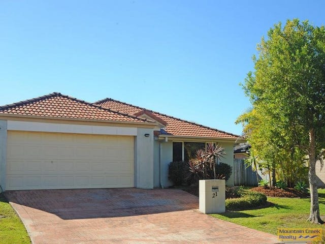 21 Trinity Crescent, Sippy Downs, Qld 4556