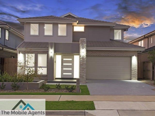 9 Mapleton Ave, Kellyville, NSW 2155