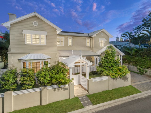 20 Fuljames Lane, New Farm, Qld 4005