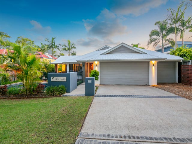 14 Beckwith Street, Ormiston, Qld 4160