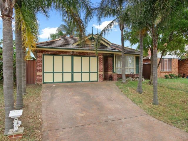 9 Andrew Lloyd Drive, Doonside, NSW 2767