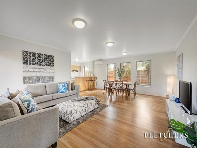 7/16 Grace Court, Kew, Vic 3101