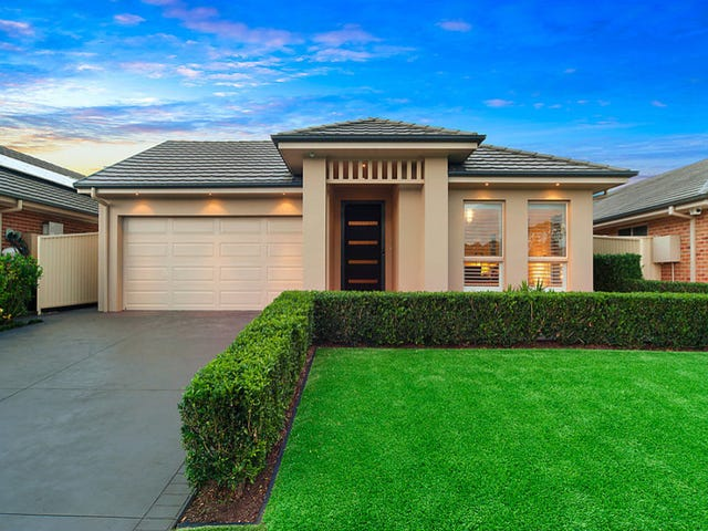 11 Carindale Street, Kellyville Ridge, NSW 2155