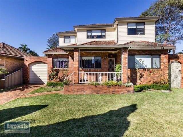8 Eric Avenue, Merrylands, NSW 2160