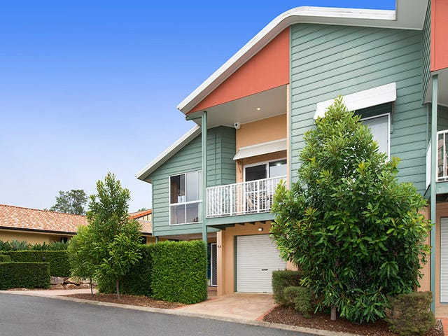 52/316 Long Street East Street, Graceville, Qld 4075