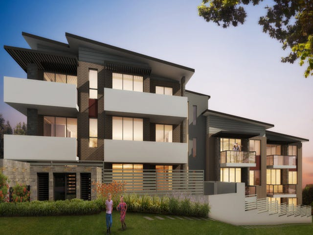 22-24 Burbang Crescent, Rydalmere, NSW 2116