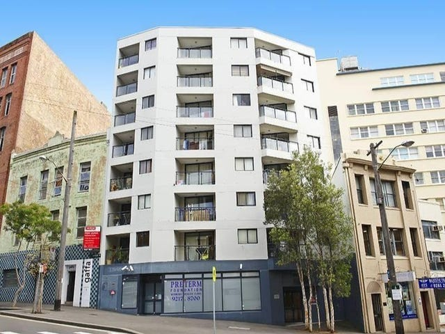 303/1-5 Randle Street, Surry Hills, NSW 2010