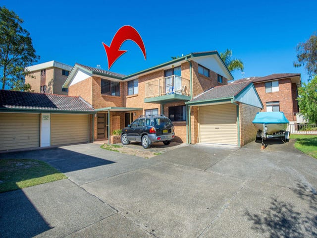 3/11 Weatherly Close, Nelson Bay, NSW 2315