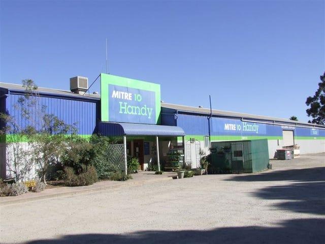4675 Wilkins Highway, Jamestown, SA 5491
