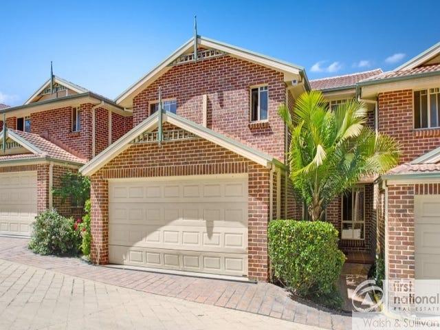 7/6-10 James Street, Baulkham Hills, NSW 2153