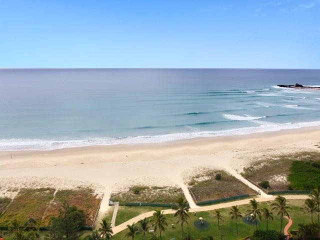 19D/973 'Royal Palm' Gold Coast Highway, Palm Beach, Qld 4221