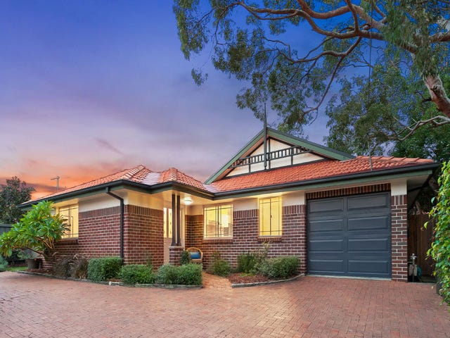 110a Tambourine Bay Road, Riverview, NSW 2066