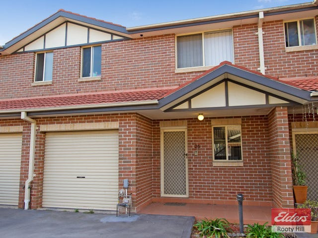 25/10 Abraham St, Rooty Hill, NSW 2766