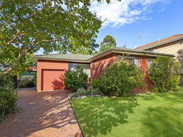 32 Mullane Avenue, Baulkham Hills, NSW 2153