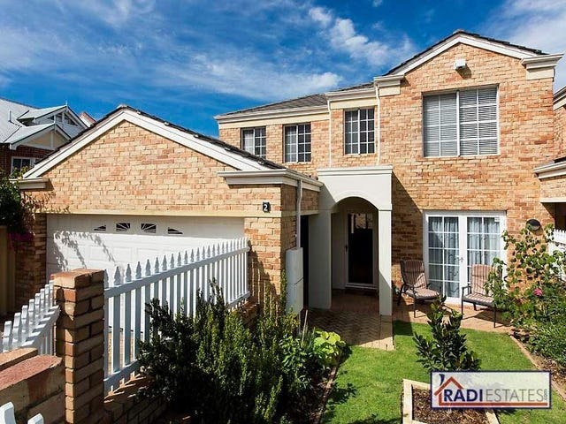 2/57 Kirkham Hill Terrace, Maylands, WA 6051