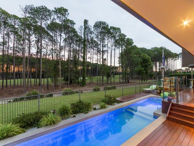 2256 Banksia Lakes Drive, Sanctuary Cove, Qld 4212
