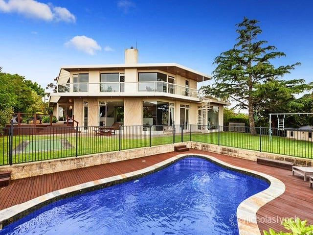 45 Old Mornington Road, Mount Eliza, Vic 3930