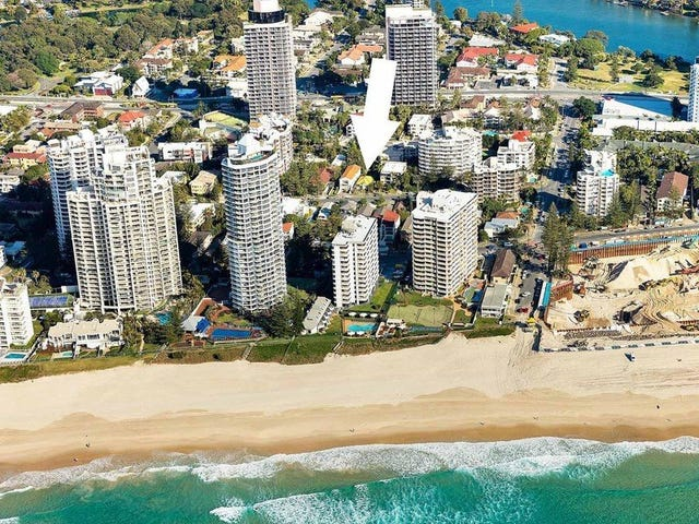204 Surf Parade, Surfers Paradise, Qld 4217