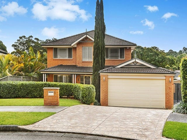 11 Jean Marie Crescent, Erina, NSW 2250