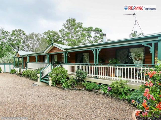 152 Doolong Road, Kawungan, Qld 4655