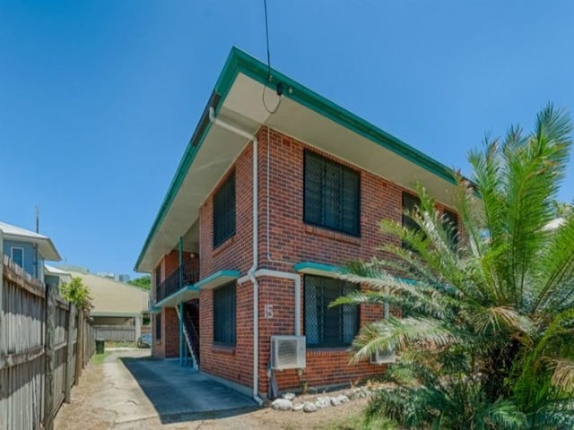 1/15 Lily Street, Cairns North, Qld 4870