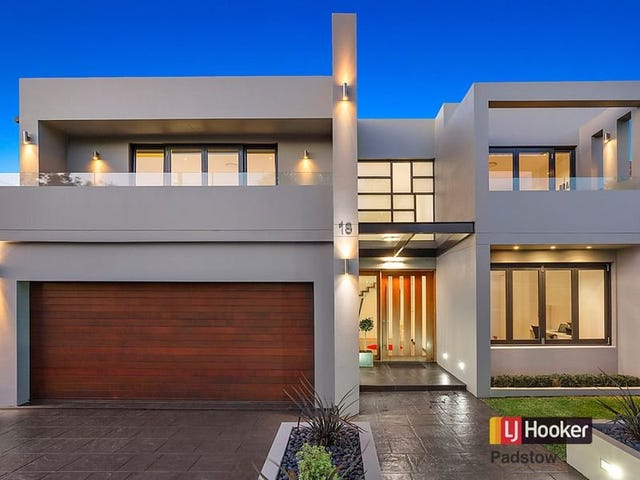 18 Windsor Road, Padstow, NSW 2211